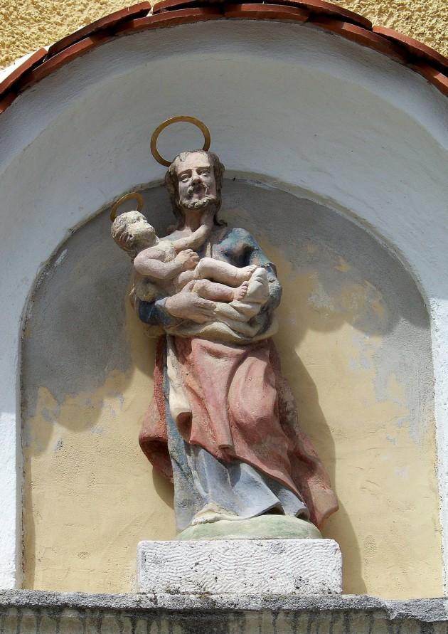 Kőszeg, Maďarsko 47 - 2.5.2015