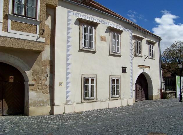 Kőszeg, Maďarsko 85 - 2.5.2015