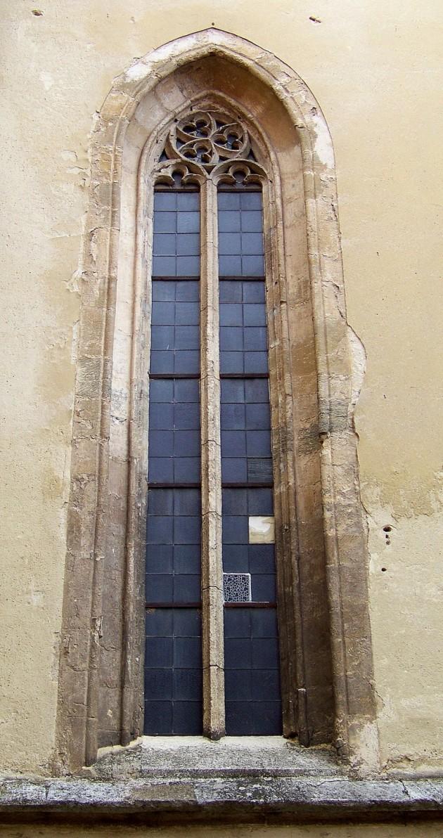 Kőszeg,(sv. Jakub) Maďarsko 33 - 2.5.2015