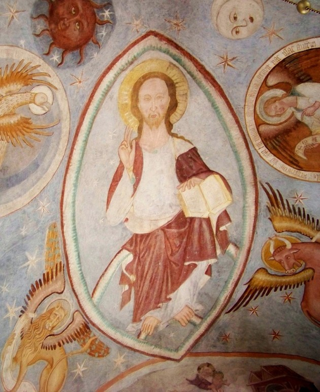 15 Poruba, kostol 18 - 11.4.2015