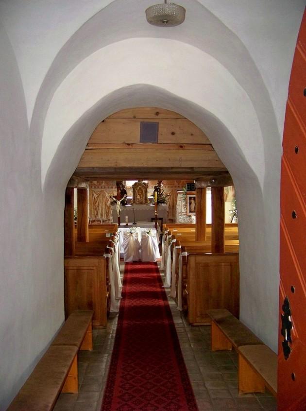 25 Poruba, kostol 36 - 11.4.2015