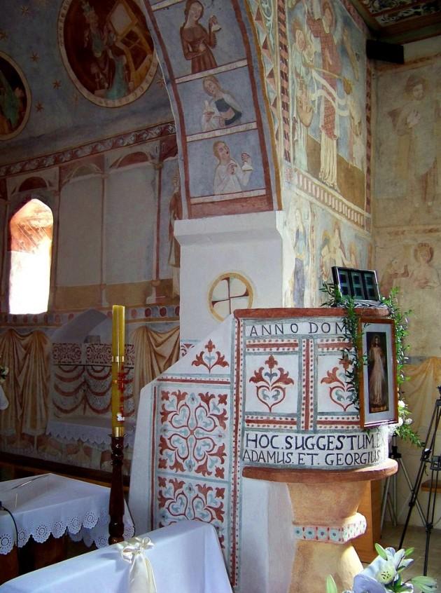 27 Poruba, kostol 38 - 11.4.2015