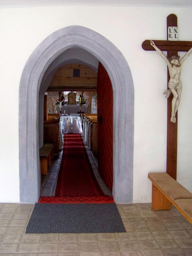 28 Poruba, kostol 39 - 11.4.2015