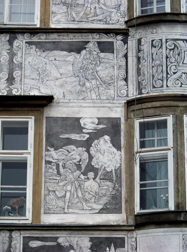 Jindřichův Hradec 10 - 28.6.2015