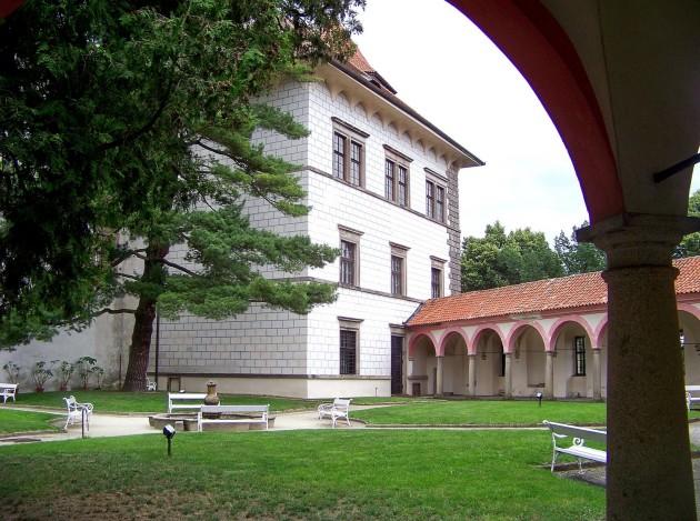 Jindřichův Hradec 101 - 28.6.2015