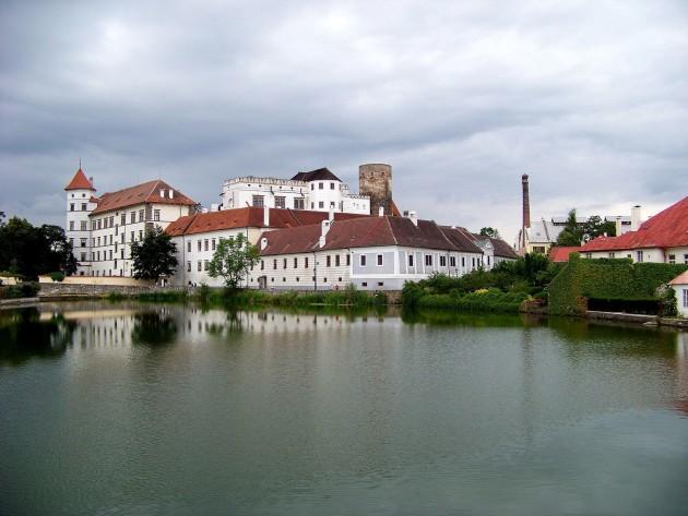 Jindřichův Hradec 118 - 28.6.2015