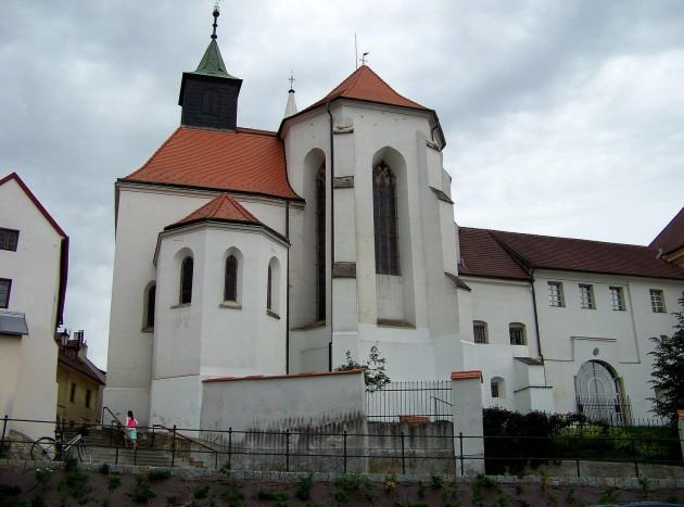Jindřichův Hradec 125 - 28.6.2015