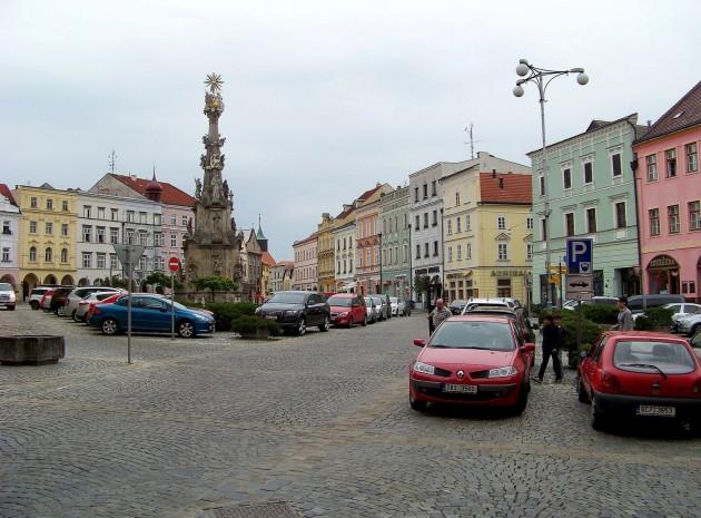 Jindřichův Hradec 15 - 28.6.2015