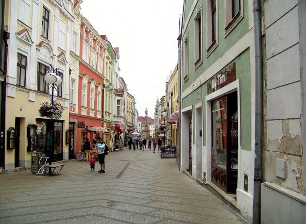 Jindřichův Hradec 2 - 28.6.2015