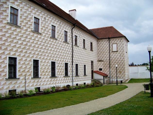 Jindřichův Hradec 33 - 28.6.2015