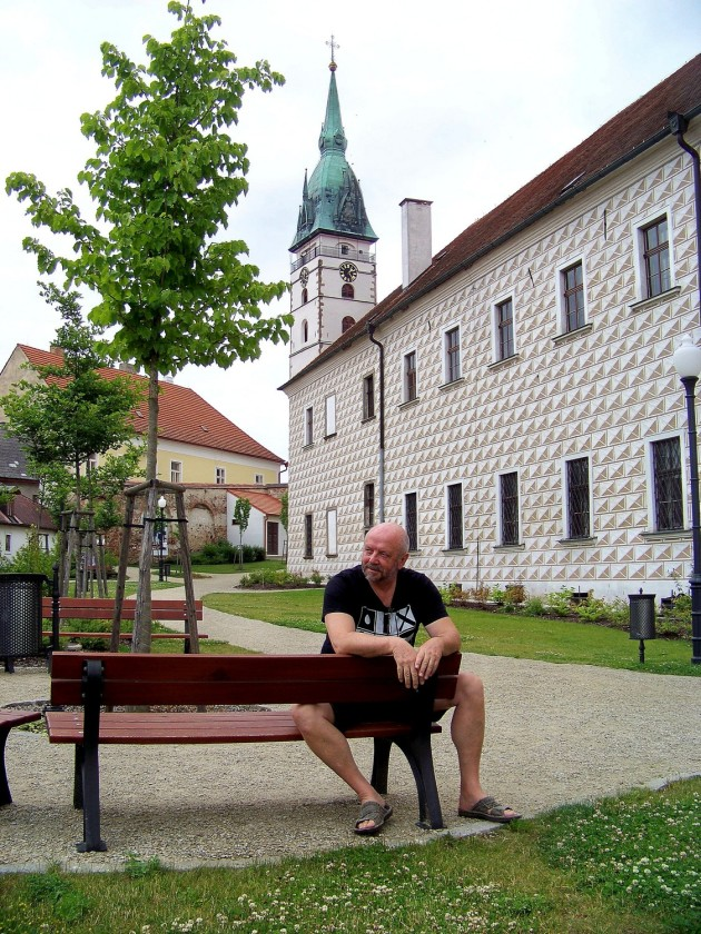 Jindřichův Hradec 36 - 28.6.2015