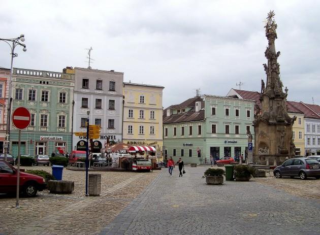 Jindřichův Hradec 4 - 28.6.2015