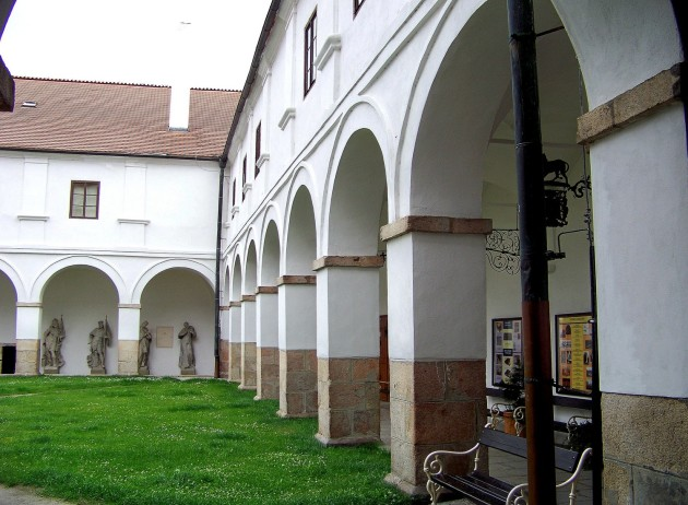 Jindřichův Hradec 48 - 28.6.2015