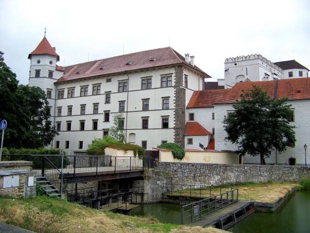 Jindřichův Hradec 63 - 28.6.2015