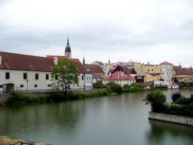 Jindřichův Hradec 64 - 28.6.2015