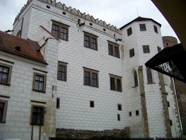 Jindřichův Hradec 71 - 28.6.2015