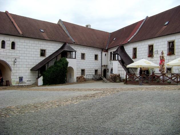 Jindřichův Hradec 72 - 28.6.2015