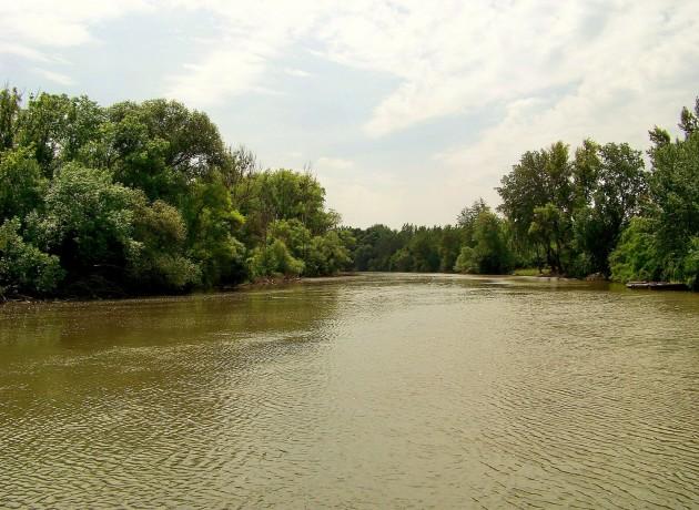 Malý Dunaj Potônské Lúky 34 - 19.5.2016