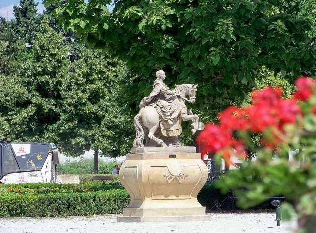 116 Grasalkovičov palác 8 - 5.7.2016