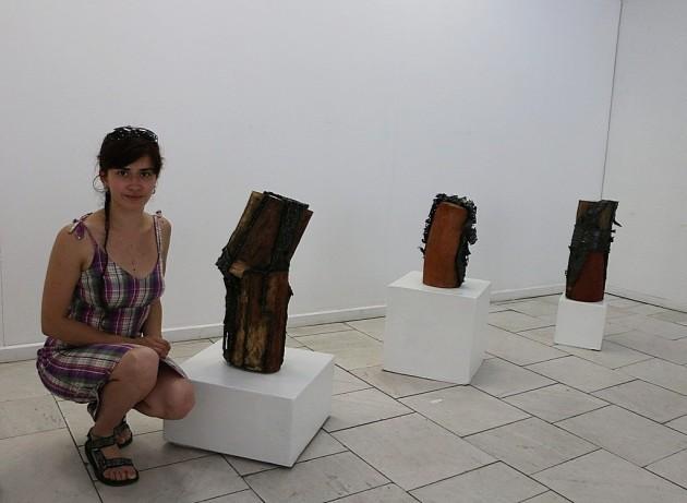 2 Alexandrina Ivanova - BG - Bulharský inštitút