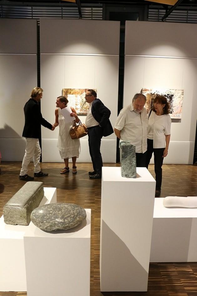 90 Georg Planer - Ö -Rakúske kultúrne fórum