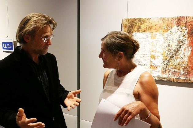 91 Georg Planer - Ö -Rakúske kultúrne fórum