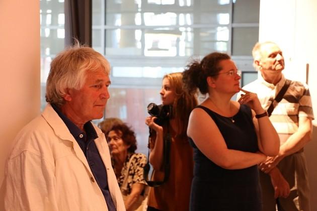 94 Georg Planer - Ö -Rakúske kultúrne fórum