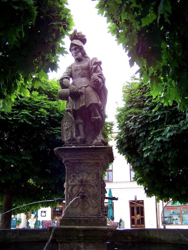 10 Lipník nad Bečvou 1 - 16.7.2016