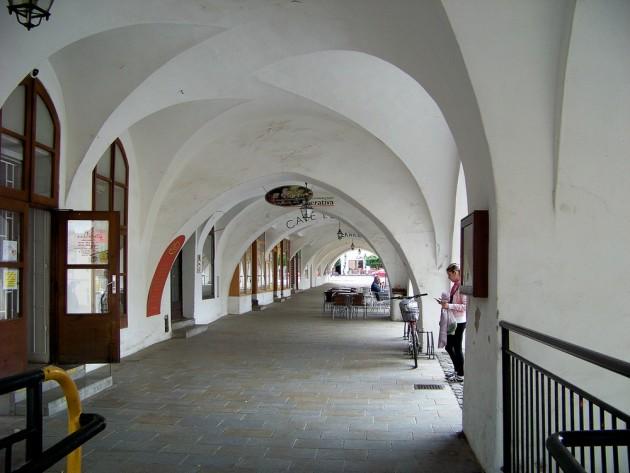 13 Lipník nad Bečvou 7 - 16.7.2016
