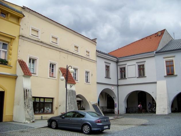 14 Lipník nad Bečvou 8 - 16.7.2016