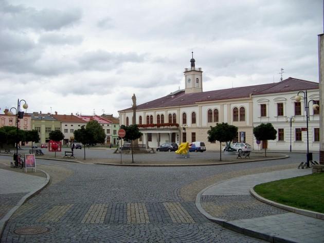 2 Lipník nad Bečvou 84 - 16.7.2016