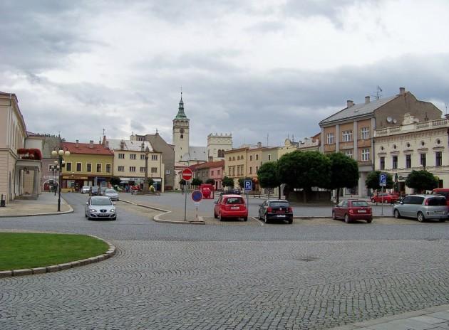 23 Lipník nad Bečvou 21 - 16.7.2016