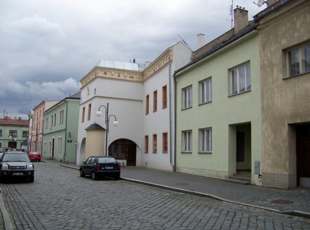 28 Lipník nad Bečvou 24 - 16.7.2016