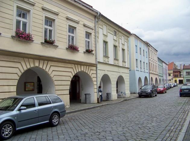 29 Lipník nad Bečvou 25 - 16.7.2016