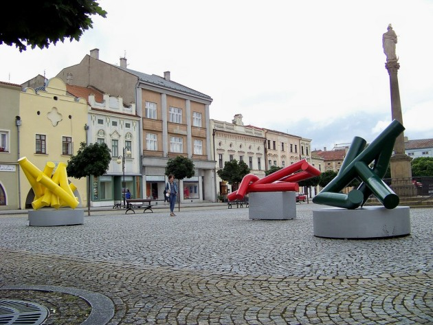 3 Lipník nad Bečvou 85 - 16.7.2016