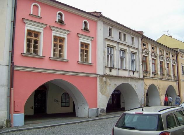 32 Lipník nad Bečvou 29 - 16.7.2016