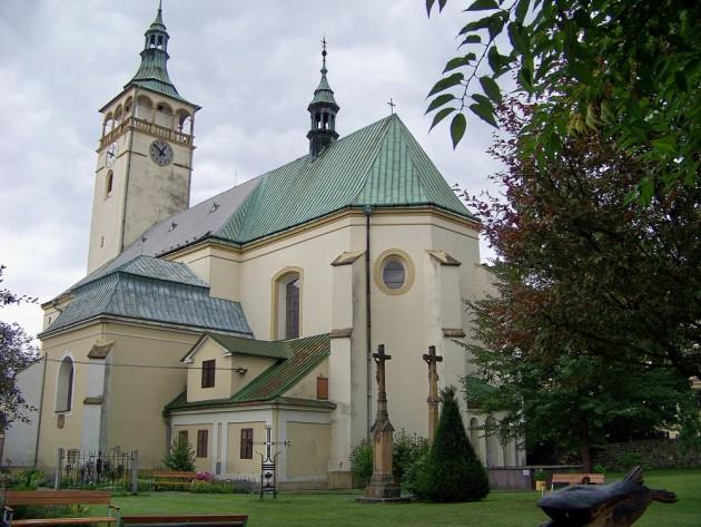 37 Lipník nad Bečvou 35 - 16.7.2016