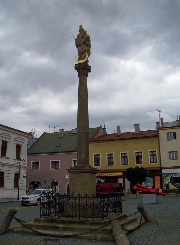 4 Lipník nad Bečvou 86 - 16.7.2016