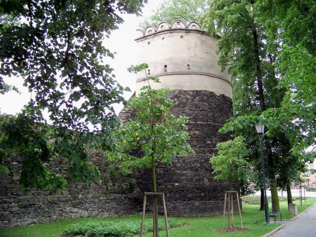 43 Lipník nad Bečvou 44 - 16.7.2016