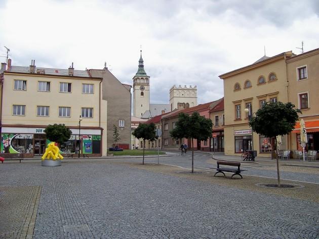 6 Lipník nad Bečvou 87 - 16.7.2016