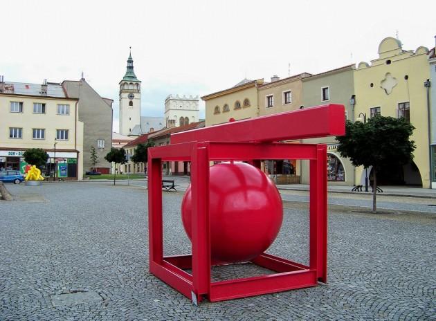 7 Lipník nad Bečvou 90 - 16.7.2016